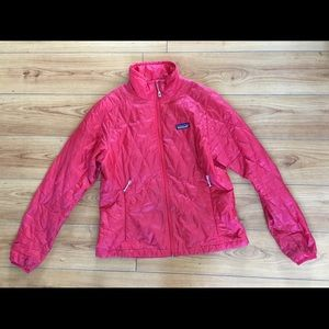 Women's Nano Puff Patagonia Jacket